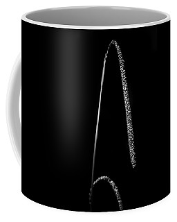 Coffee Mug featuring the photograph Grass by Ryan Photography