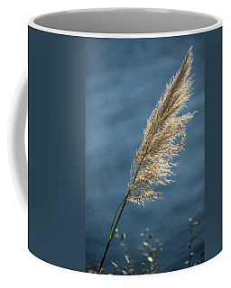 Grass Seed Head Coffee Mug