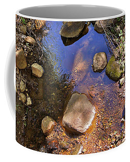 Grass Valley Creek Ca Coffee Mug