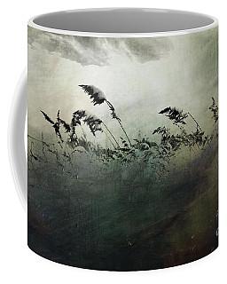 Grasses Of Winter Coffee Mug