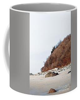 Grassy Dune Coffee Mug