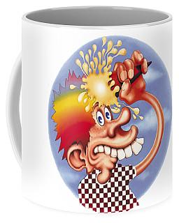 Grateful Dead Europe 72' Coffee Mug