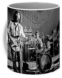 Grateful Dead In Concert - San Francisco 1969 Coffee Mug