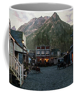 Grateful Heart - Hope Valley Art Coffee Mug