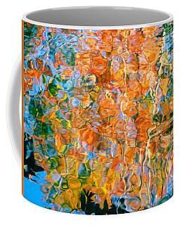 Grateful Heart Coffee Mug