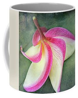 Grateful Coffee Mug by Kathi Mirto