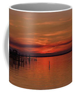 Grateful Sky Coffee Mug