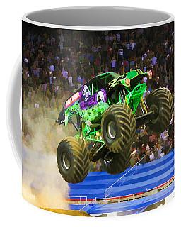 Grave Digger 7 Coffee Mug