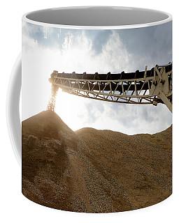 Gravel Mountain 2 Coffee Mug