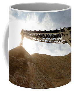 Gravel Mountain 2 Coffee Mug