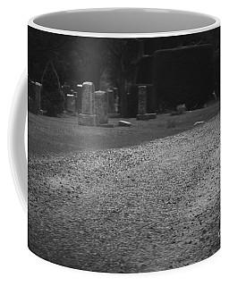 Gravel Coffee Mug