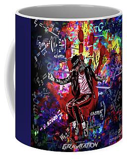 Gravitation. Coffee Mug