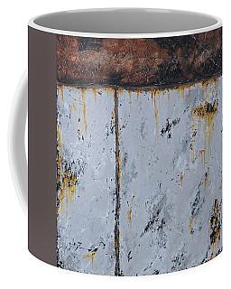 Gray Matters 14 Coffee Mug