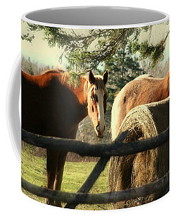 Graze Coffee Mug