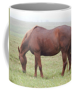 Grazing Again Coffee Mug