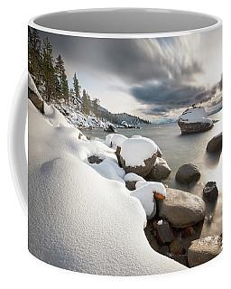 Bonsai Dream Coffee Mug