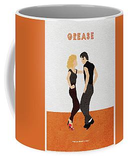 Grease Coffee Mug