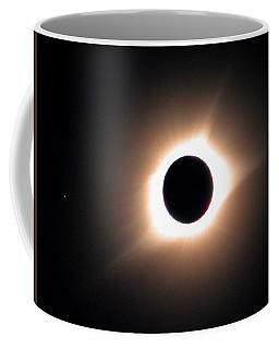 Great American Eclipse Coffee Mug