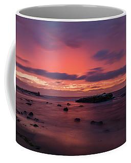 Great Beyond Coffee Mug