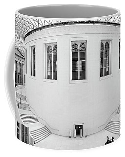 Great Court Coffee Mug
