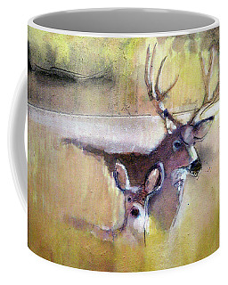 Great Falls Coffee Mug