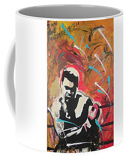 Great Gloves Of Fire Coffee Mug