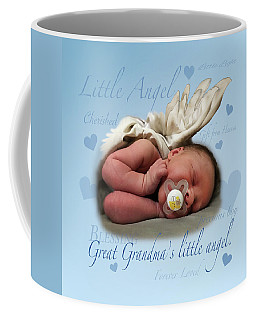 Great Grandma's Gift Coffee Mug