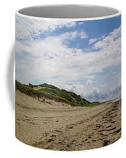 Great Island Coffee Mug