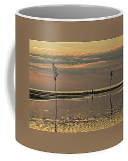 Great Moments Together Coffee Mug by Patrice Zinck