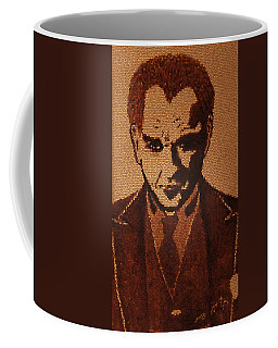 Great Mustafa Kemal Ataturk  Coffee Mug