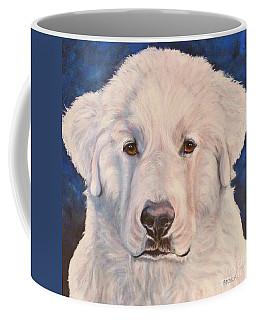 Great Pyrenees Coffee Mug