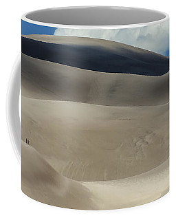 Great Sand Dunes National Park II Coffee Mug