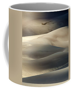 Great Sand Dunes National Park V Coffee Mug