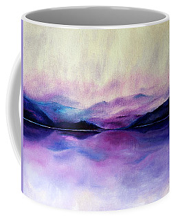 Great Smoky Lakeside Coffee Mug