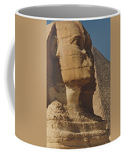 Photograph - Great Sphinx Of Giza by Travel Pics