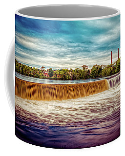 Great Stone Dam Coffee Mug