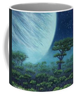 Great Tree 01 Coffee Mug