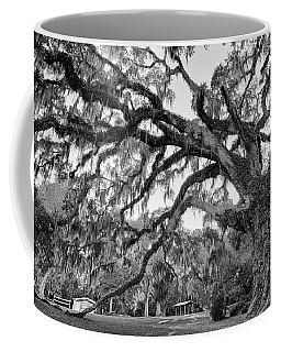Great Tree Coffee Mug