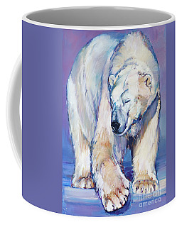 Great White Bear Coffee Mug