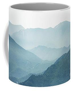 Greater Heights Coffee Mug