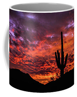 Greater Scottsdale Arizona Coffee Mug