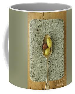 Greek Olives Coffee Mug