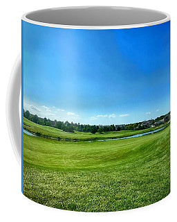 Green Acres 2018 Coffee Mug