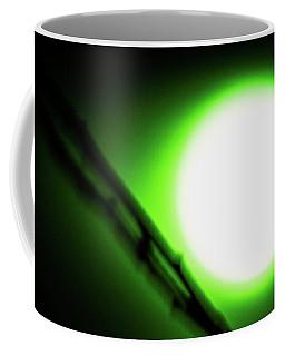 Green Goblin Coffee Mug