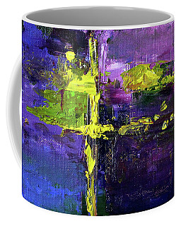 Green Light 2 Coffee Mug