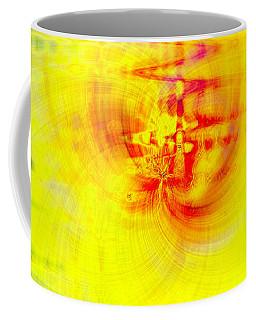 Green River Coffee Mug by Cathy Donohoue
