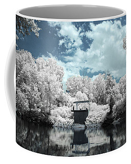 Green River Ir Coffee Mug