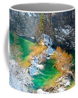 Green River Coffee Mug