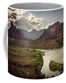Green River, Utah Coffee Mug