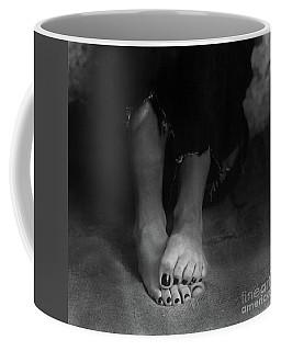 Green Room #025 Coffee Mug